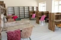 Millet Kıraathanesi Açılış İçin Gün Sayıyor