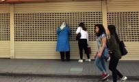 SABİHA GÖKÇEN - Onlarca Kişiyi Dolandıran Kuyumcu Tutuklandı