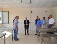 Osmaniye'ye İki Ortaokul