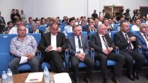 BIRLEŞMIŞ MILLETLER KALKıNMA PROGRAMı - 'Sektörel Yol Haritaları Çalıştayı'