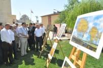 Şırnak'ta Tarım Ve İnsan Sergisi Açıldı