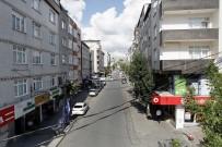 Sultangazi'de Cadde Ve Sokaklara Modern Aydınlatma Direkleri