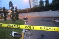 16 Yaşındaki Gencin Kullandığı Motosiklet Kaza Yaptı Açıklaması 1 Ölü 1 Yaralı