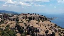 FEN EDEBİYAT FAKÜLTESİ - 1800'Den Bu Yana Kazılan Kent Açıklaması 'Assos'