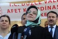 Zehra Zümrüt Selçuk - Bakan Selçuk'tan Afetzede KOBİ'lere Acil Destek Kredisi Müjdesi