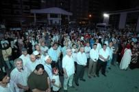 GEBZELI - Başkan Büyükgöz Hacı Adaylarını Uğurladı