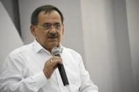 Başkan Demir Açıklaması 'Samsun İçin Var Gücümüzle Çalışacağız'