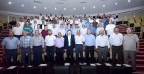 Başkan Kılca Açıklaması 'Belediye İle Muhtar İşbirliğinin En Güzel Örneği Karatay'da'