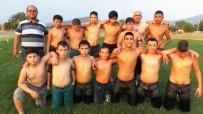 Burhaniyeli Güreşçiler Kurtdere'ye Hazırlanıyor