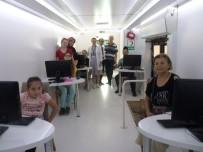 KABLOSUZ İNTERNET - Engelsiz Mobil Eğitim Projesi