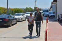 UYUŞTURUCU BAĞIMLISI - Evinde Uyuşturucu Ele Geçirilen Zanlı Tutuklandı