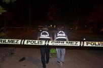 Kahramanmaraş'ta Silahlı Kavga Açıklaması 1 Ölü, 1 Yaralı