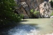 Kayaarası Kanyonu'na İlgi Her Geçen Gün Artıyor