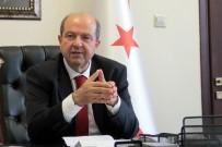 KIBRIS CUMHURİYETİ - KKTC Başbakanı Tatar'dan 1 Ağustos Toplumsal Direniş Bayramı Mesajı