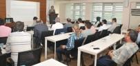 SAVUNMA SANAYİ - Konya Savunma Sanayi A.Ş. İlk Genel Kurulunu Yaptı