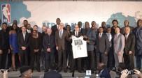 KUZEY AMERIKA - NBA İle FIBA'nın Ortaklaşa Düzenleyeceği Basketbol Afrika Ligi'nin Ev Sahipleri Açıklandı