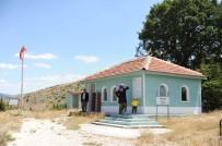 ALAADDIN KEYKUBAT - (Özel) Anadolu İsmi Bu Köyde Doğdu
