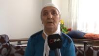 (Özel) Sultangazi'de Yaşlı Kadını 'Oğluna Borcum Var' Yalanıyla Dolandırdı