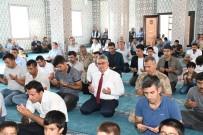Şehit Polis Taha Uluçay İçin Mevlit Okutuldu