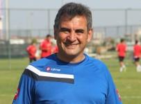 KARABÜKSPOR - Sivas Belediyespor Teknik Direktörü Altunsoy Açıklaması 'Tedbirlerimizi Alacağız'