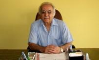 Sungurlu'nun Sesi Gazetesi 50 Yaşında