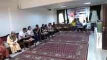 ÇOCUK SAĞLIĞI - Tokat'ta Çiftlere 'Evlilik' Eğitimi
