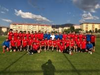 Her Açıdan - Yeşilyurt Belediyespor'da Hayati Palancı'nın Kamp Değerlendirmesi