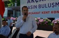 '3 Temmuz' Paylaşımı Yapan Şarkıcının Trabzon Konseri İptal Edildi