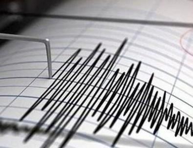 ABD'de 6,4 büyüklüğünde deprem!