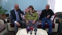 Afyonkarahisar'da Şehit Ailesinin Darbedildiği İddiası