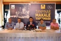 AHMET HAMDİ TANPINAR - Ahmet Hamdi Tanpınar Yarışması Sonuçlandı