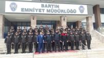 TRAFİK CEZASI - Bartın'da Bekçiler Asayişe Büyük Katkı Sağladı