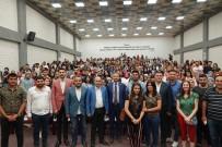 Başkan Arslan Gençlerle Bir Araya Geldi