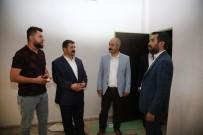 Elazığ'da Engelsiz Yaşam Merkezi İçin Çalışmalar Başladı