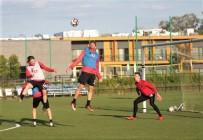 FUAT ÇAPA - Eskişehirspor Polonya'da Yeni Sezon Hazırlıklarına Başladı