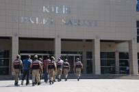 Hırsızlık Şebekesinin Üyeleri Tutuklandı