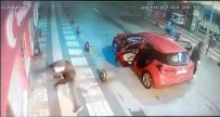 HIRSIZLIK ŞEBEKESİ - İstanbullu Hırsızlık Şebekesine Sakarya Polisinden Tokat