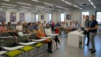 Kapadokya Üniversitesinden MEB Öğretmenlerine İHA Pilotluğu Eğitimi