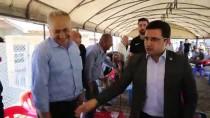 Kaymakam, Vatandaşla Diyalog İçin Kürtçe Öğreniyor
