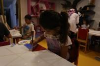 OYUNCAK MÜZESİ - Kepez  Çocuk Atölyeleri Eğlendirirken Öğretiyor