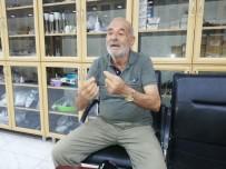 Kızı Sokak Ortasında Bıçaklanan Baba Açıklaması 'Devletimiz Bu Adamı Assın'