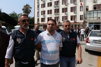 Mersin'de sahte içki ölümlerine ilişkin 6 kişi gözaltına alındı