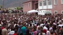 ALİCAN ÖNLÜ - Munzur Çayı'nda Kaybolan Gencin Cenazesi Toprağa Verildi