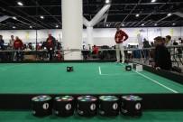 GEORGIA - Neuıslanders Robocup 2019'A Galibiyetle Başladı