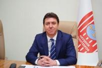 Nevşehir Belediyespor Başkanlığına Esat Özaltın Seçildi