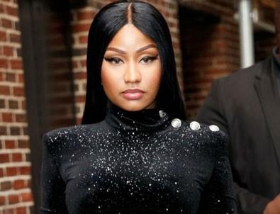 Nicki Minaj'dan Suudi Arabistan'ı karıştıran konser