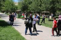 Özel Öğrenciler Piknikte Buluştu