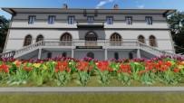 Projesi Tamamlanan 'Amasya Şehir Müzesi' Yakında Hayata Geçiyor