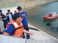 Sulama Göletine Düşen Genç Hayatını Kaybetti
