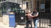 Taksiciyi Bıçakla Gasp Eden Şahıs Yakalandı